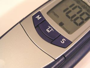 Maintain Healthy Glucose Levels