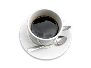 Coffee can cause inflammation