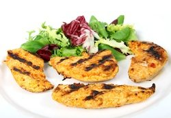 Natural Chicken often has sodium injected to increase flavor