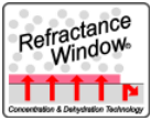 Refractance Window Dryer Icon