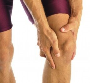 Knee pain relief is here!