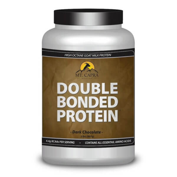 Double Bonded Protein - Dark Chocolate 2 pounds