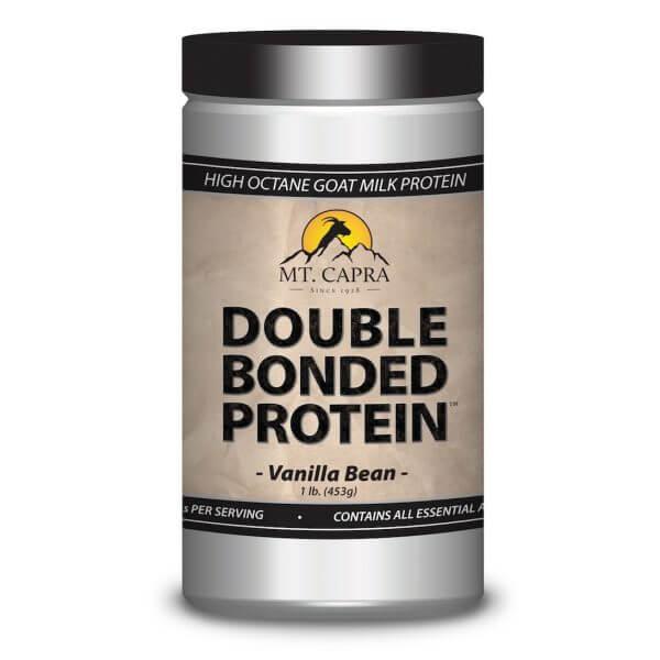 Double Bonded Protein - Vanilla Bean 1 pound