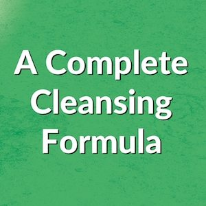 CapraCleanse - A Complete Cleansing Formula from goat milk