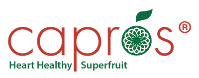 Capros - Heart Healthy Superfruit
