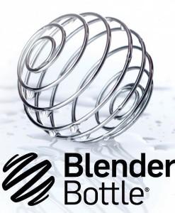 Genuine Blender bottle goat milk protein shaker cup