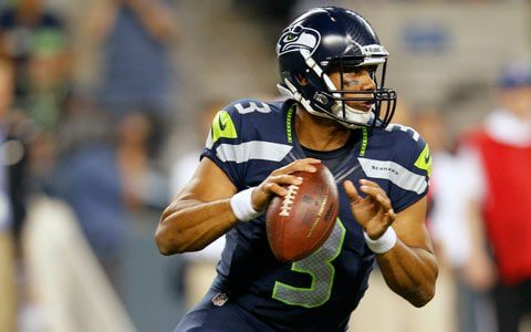 We are thrilled to partner with Michelle as the primary protein supplier to the Seattle Seahawks!