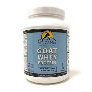 Grass-Fed Goat Milk Products, Goats Milk Formula Ingredients, Clean