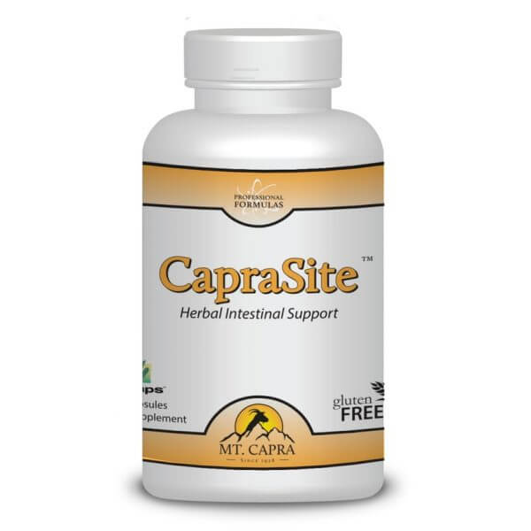 CapraSite - Herbal Intestinal Support