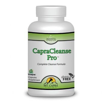 CapraCleanse Pro - A Complete Cleanse Formula