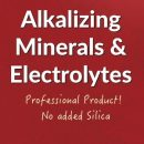 Capra Mineral Whey Pro – Alkalizing Minerals and Electrolytes from goat milk