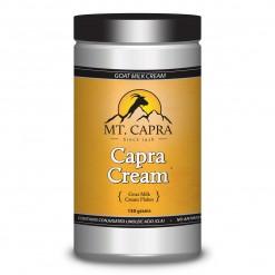 Goat Milk cream flake powder