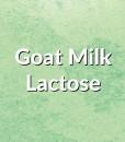 Capra Lactose – Goat Milk Lactose Sugar
