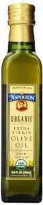 Organic Extra Virgin Olive Oil 8.5oz