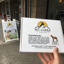 mt capra sample sampler box goat milk protein minerals