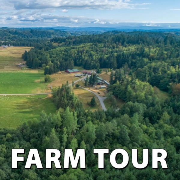 mt capra farm tour