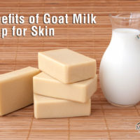 Benefits of Goat Milk Soap for Skin